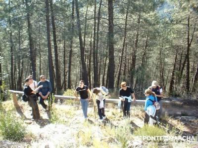 Parque Natural de Las Batuecas - Sierra de Francia; viajes culturales españa; viajes otoño